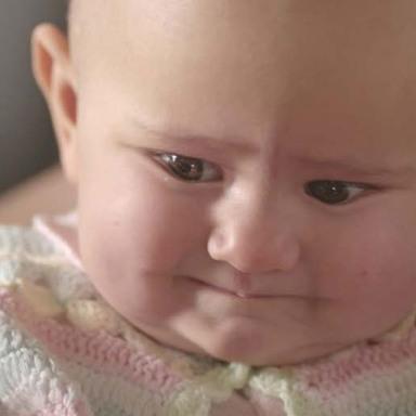 Mamia 'Baby faces'