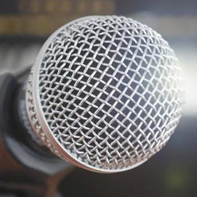 Vocal Coaching Website