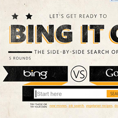 Bing It On