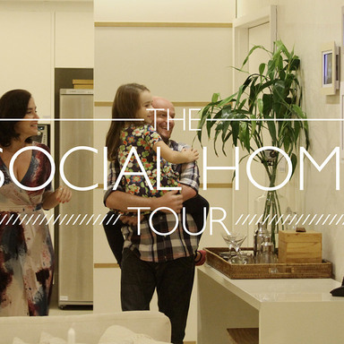 The Social Home Tour