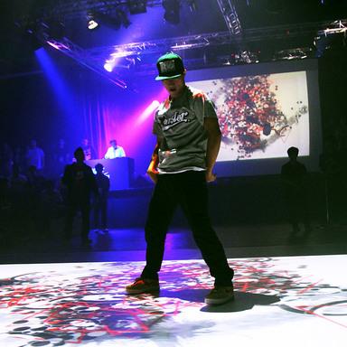 Dance to Draw X AF1