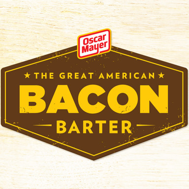 The Great American Bacon Barter