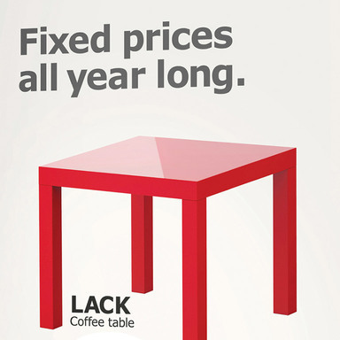 FIXED PRICES