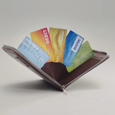Google Wallet Pop Up Wallet