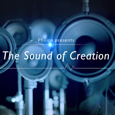 The Sound of Creation