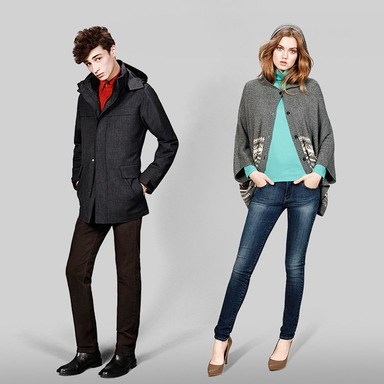 UNIQLO U.S. E-COMMERCE SITE LAUNCH