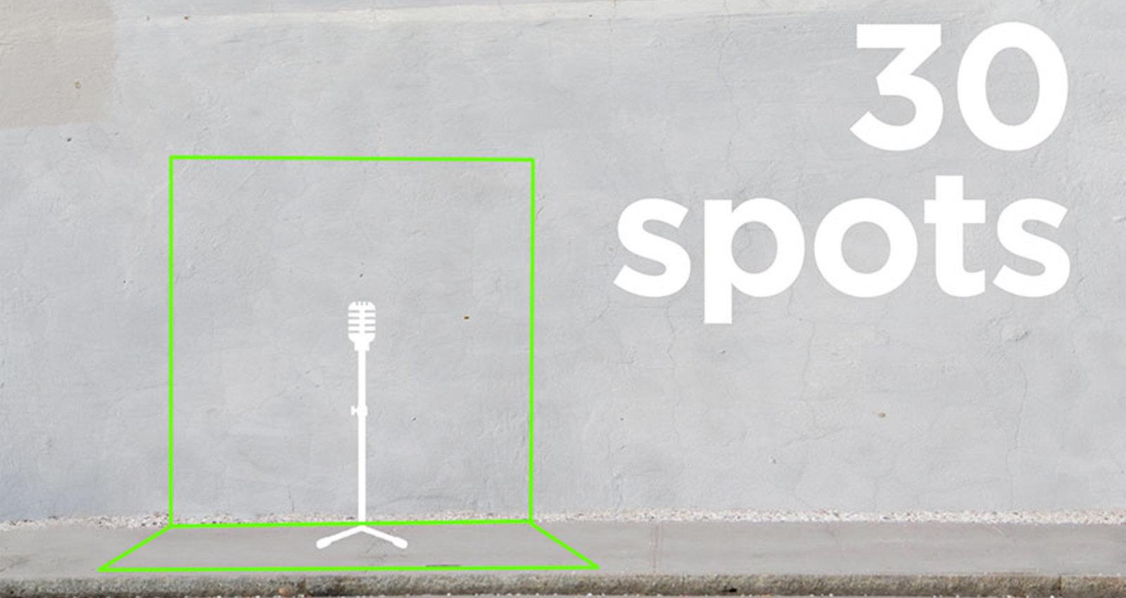 Spotify Street Project