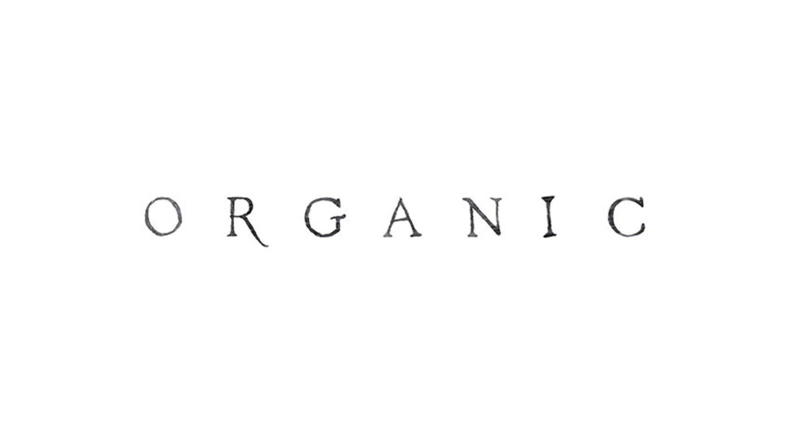 Organic Logo