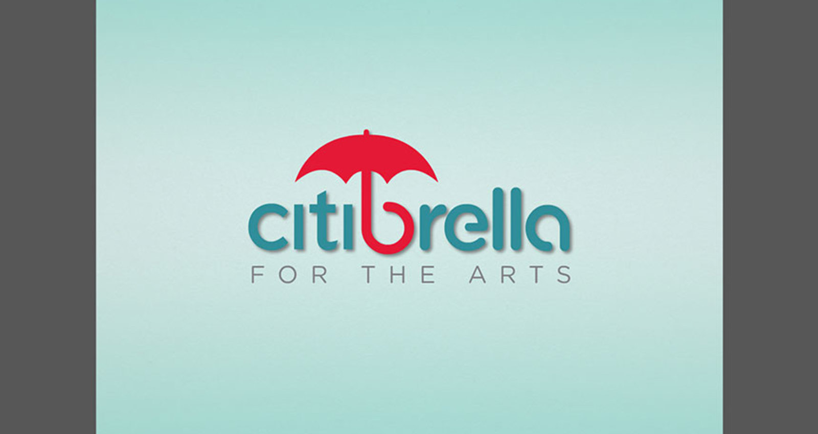Citibrella for the Arts