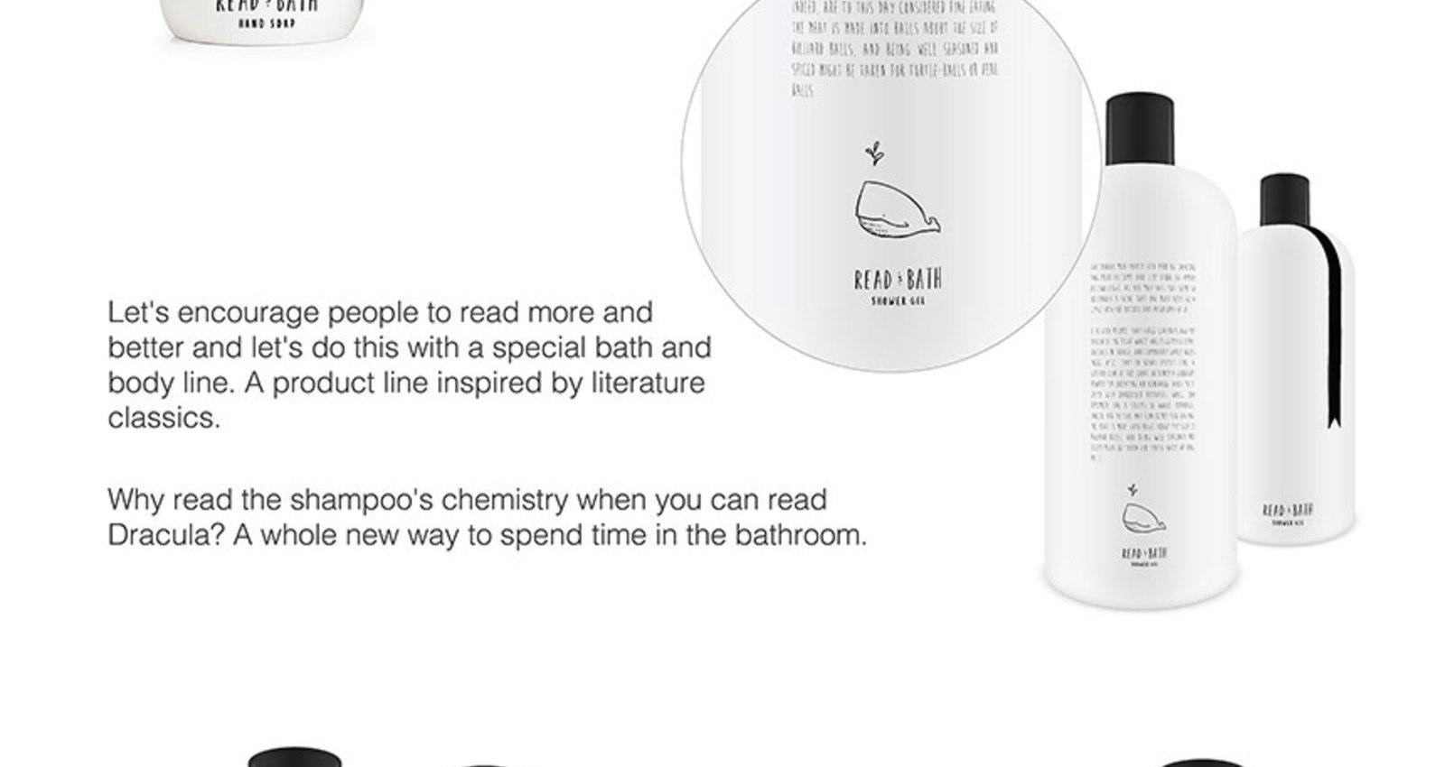 Read & Bath