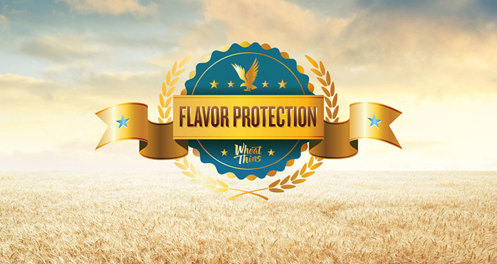 Wheat Thins Flavor Protection Program