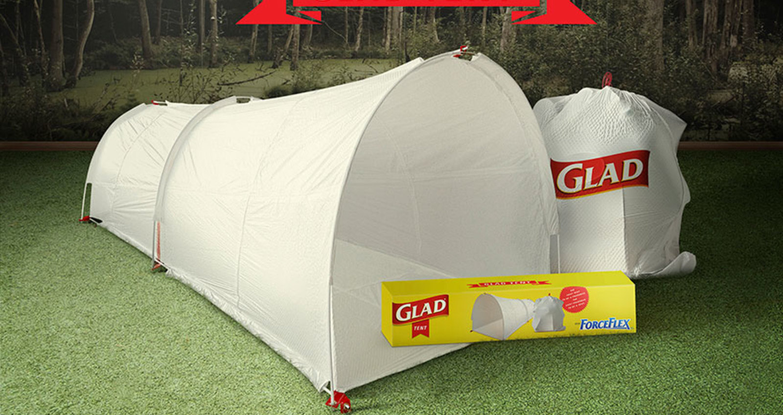 The Glad Tent