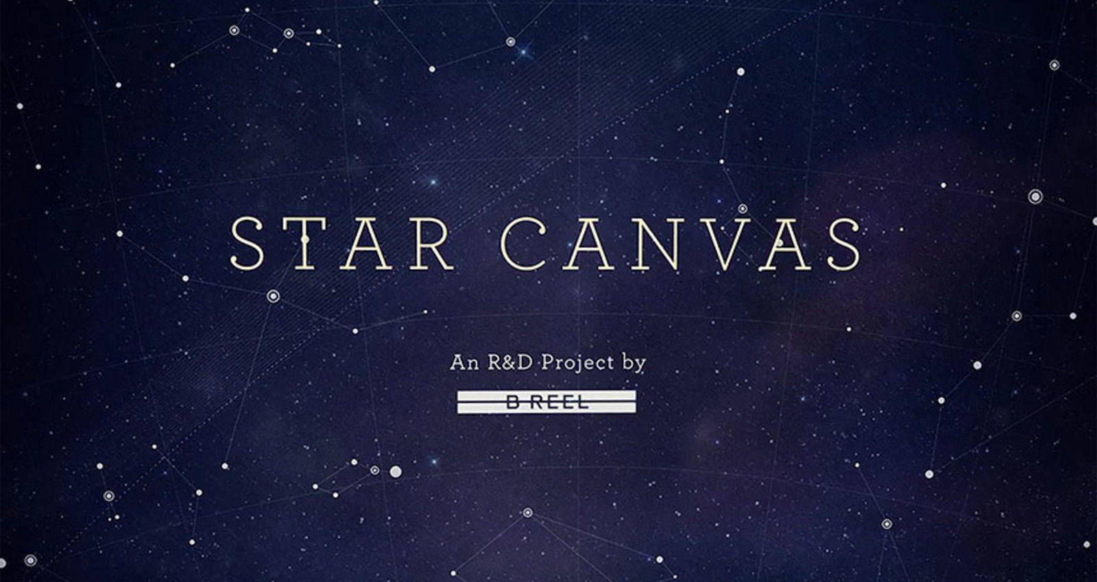 Star Canvas