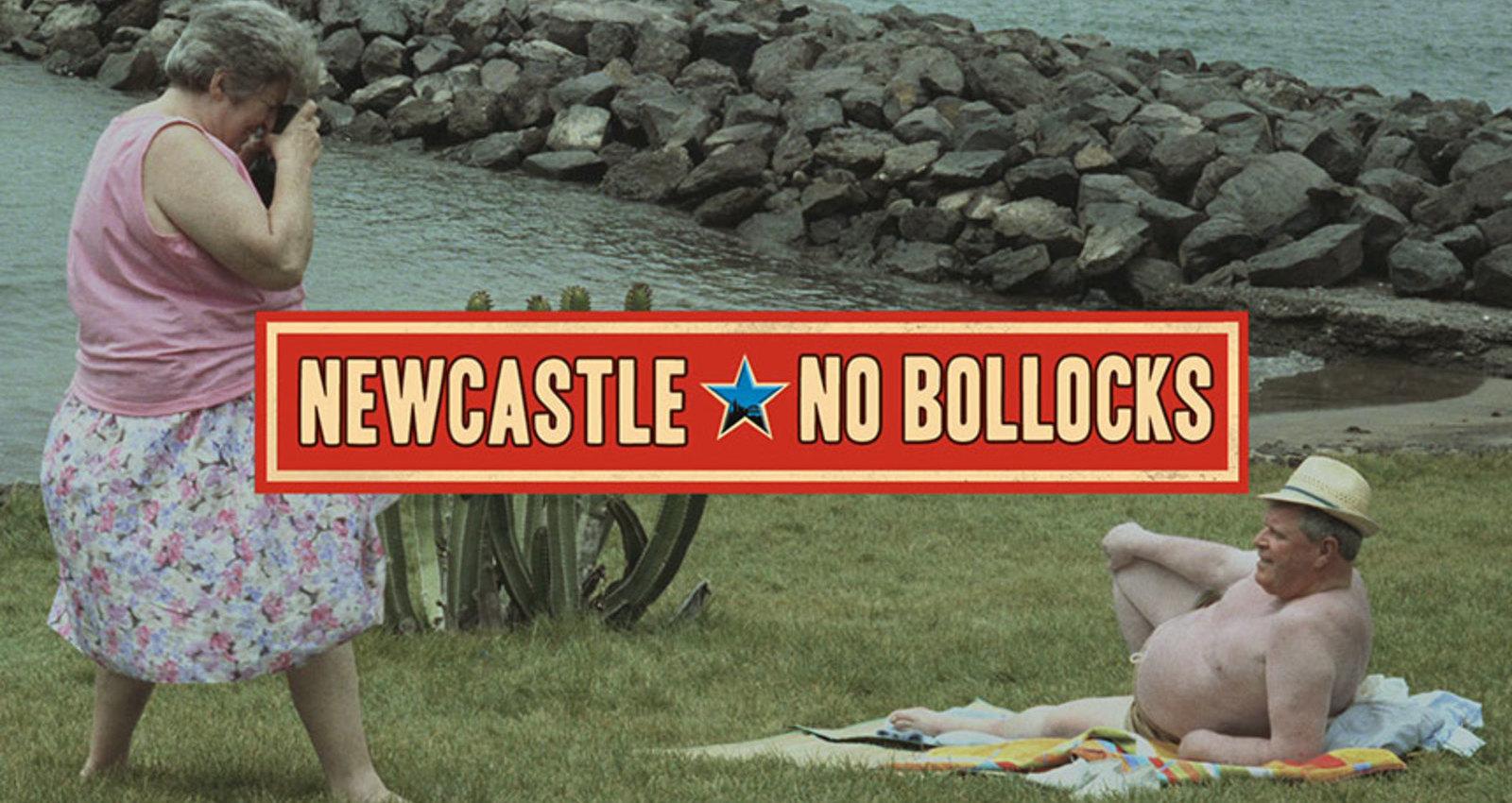 No Bollocks