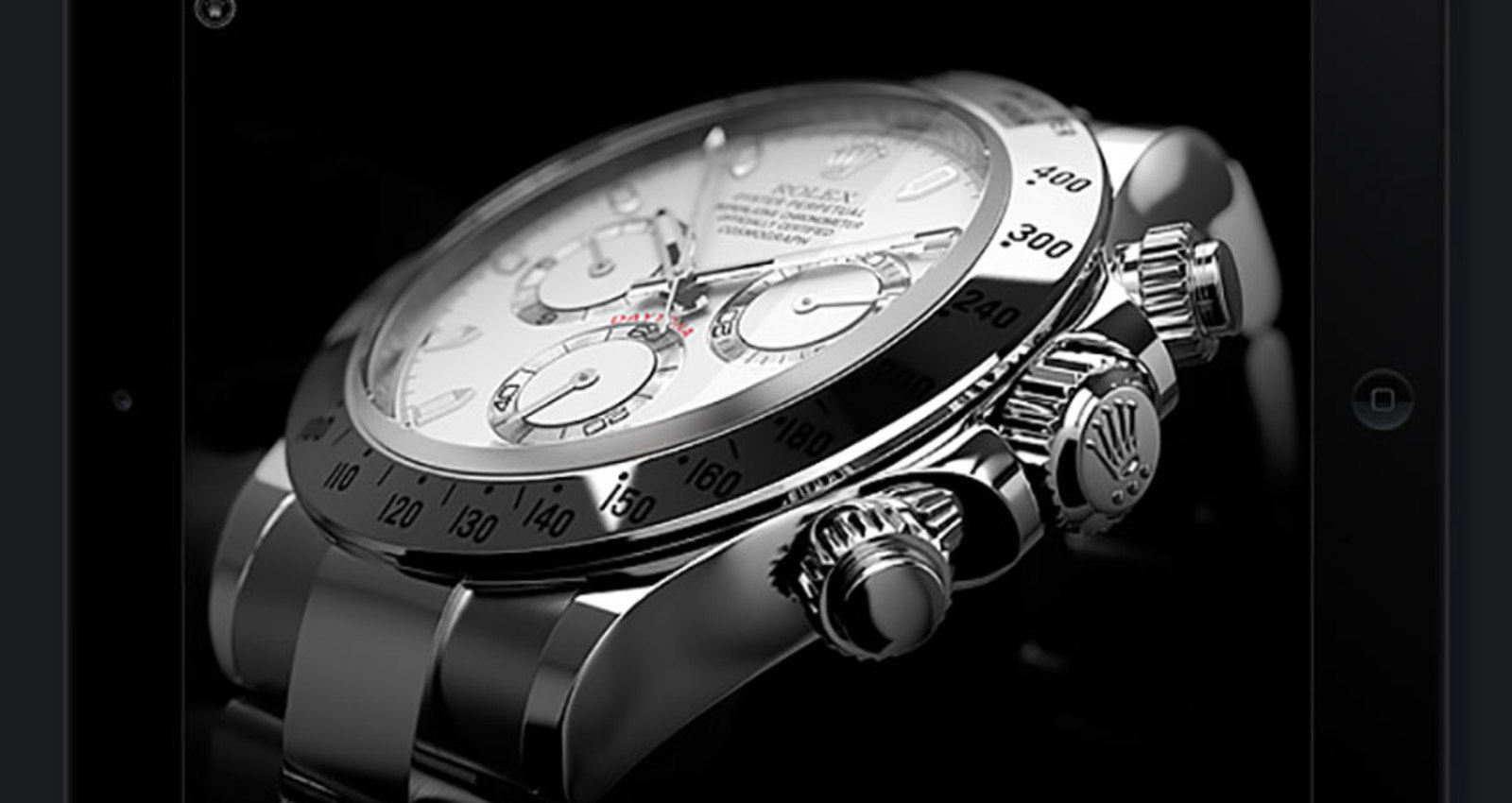 The Rolex Daytona Experience
