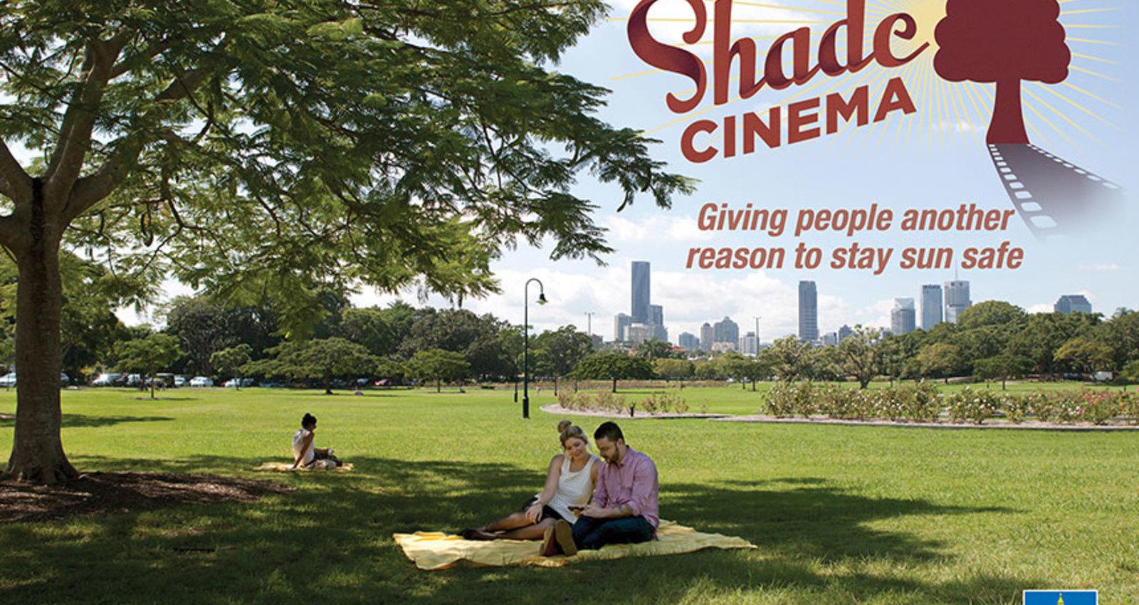 Shade Cinema