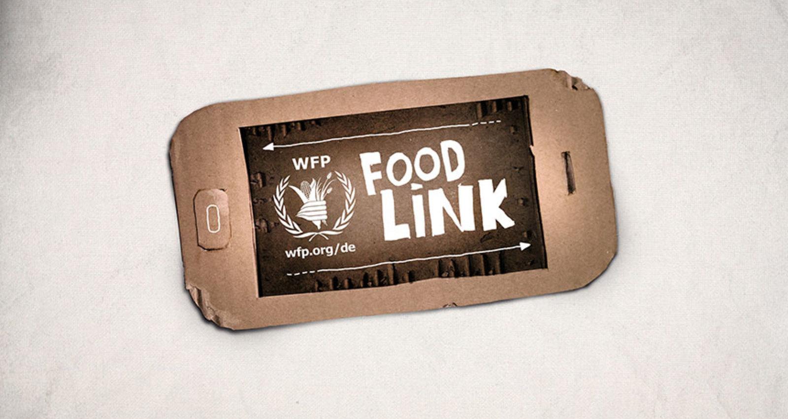 WFP Food Link