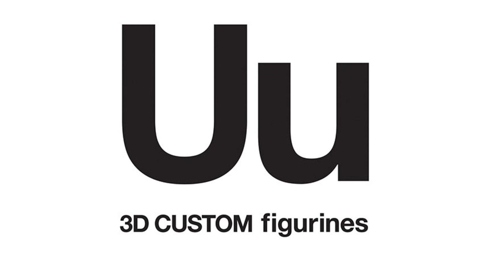 Uu 3D CUSTOM FIGURINES