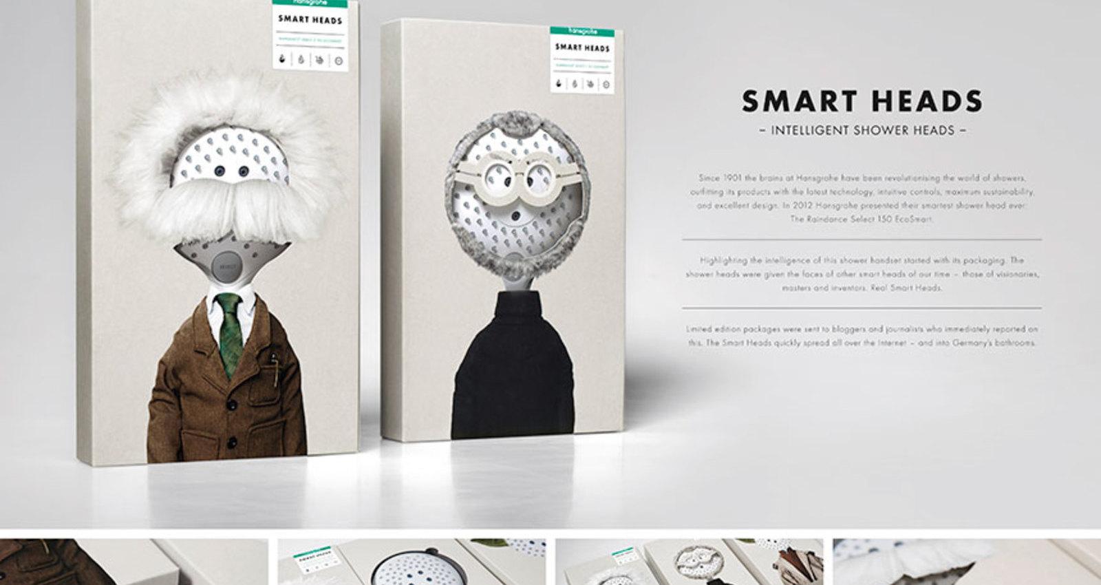 Smart Heads