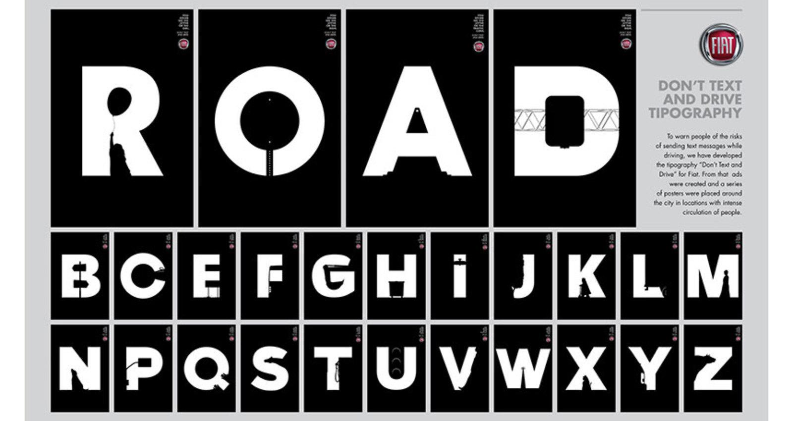 Letters: Alphabet