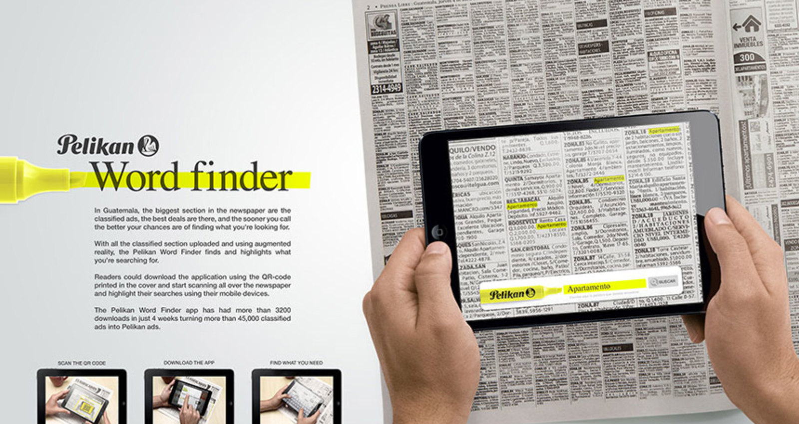 Pelikan Word Finder