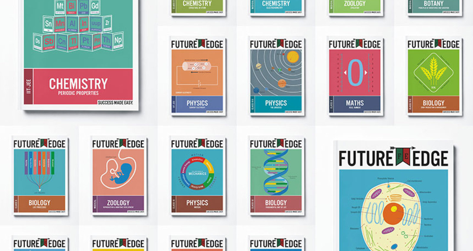 The Future Edge Books