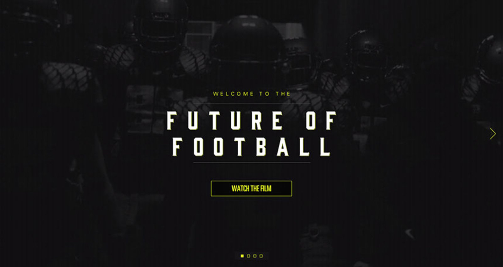 University of Oregon Recruitment Site