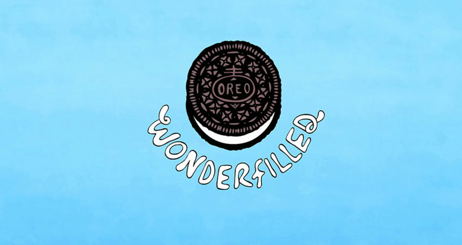 Wonderfilled Lock Up