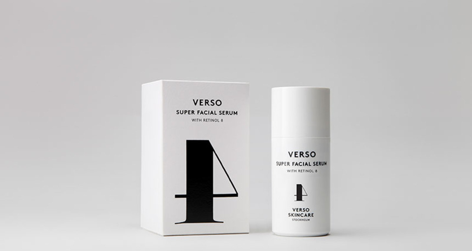 Verso Skincare
