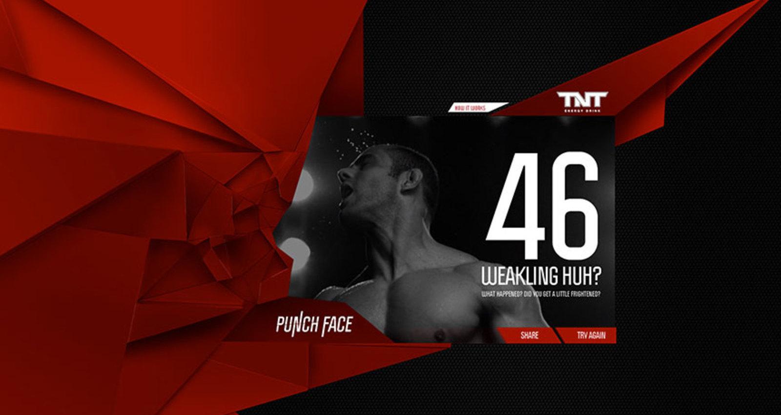 Punchface