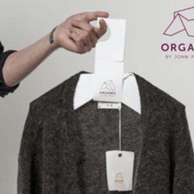 Organic Metamorphosis