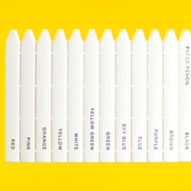 Paper Pencile