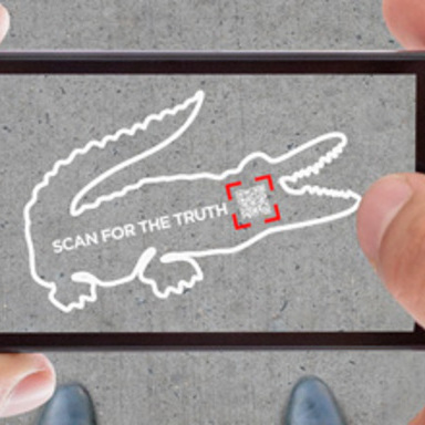 Scan For The Truth