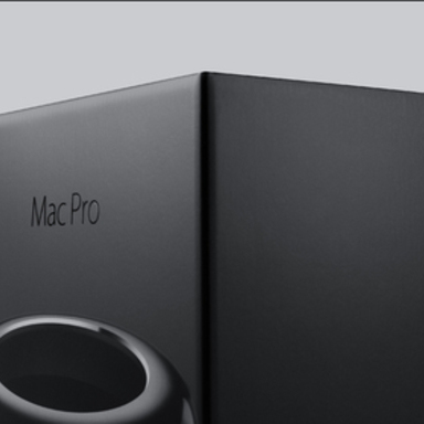 Mac Pro Packaging