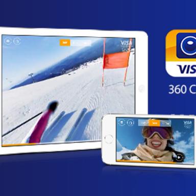 VISA 360 CAM