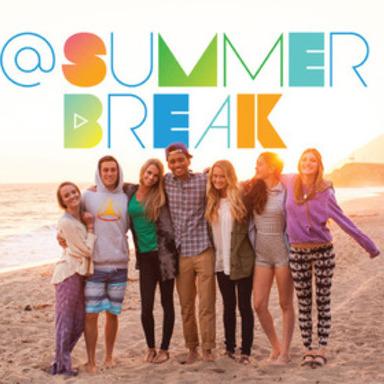 @SummerBreak