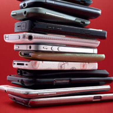 Phone Stack