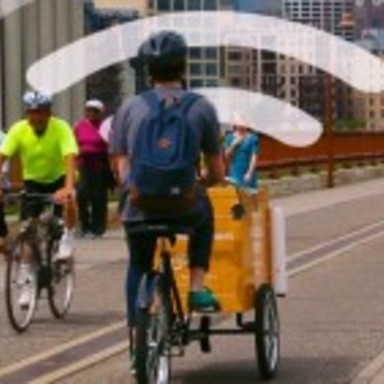 The GPS Tune-Up Bike
