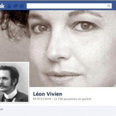 Facebook 1914