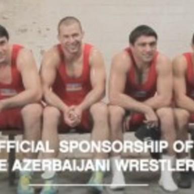 The Azerbaijani Olympic Digital Story
