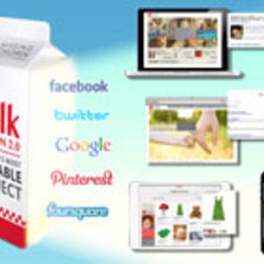 Milk Carton 2.0