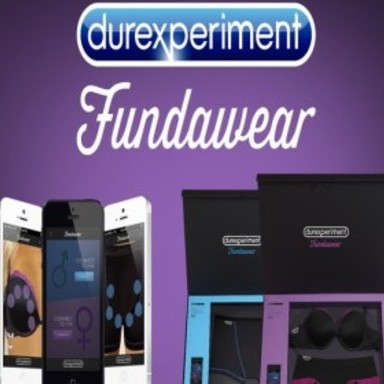 Durexperiment Fundawear