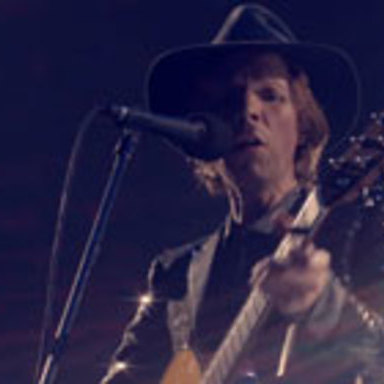 Beck Reimagine David Bowie's