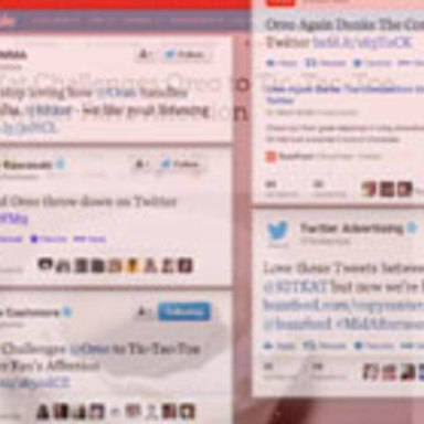 Kit Kat Tic Tac Tweet