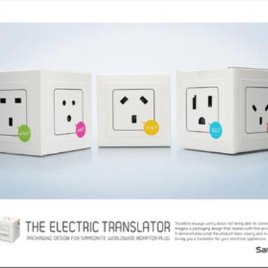 The Electric Translator