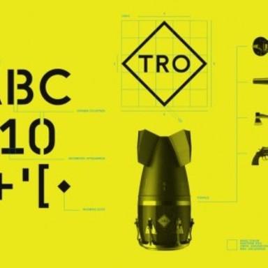 TRO Corporate Design