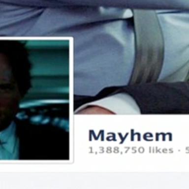 Facebook Mayhem