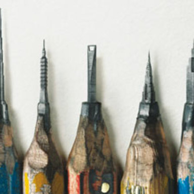The Pencil - Architecture