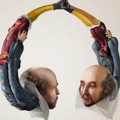 Author Headphones