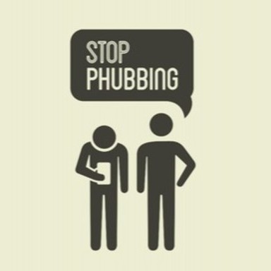 Phubbing - A Word Is Born